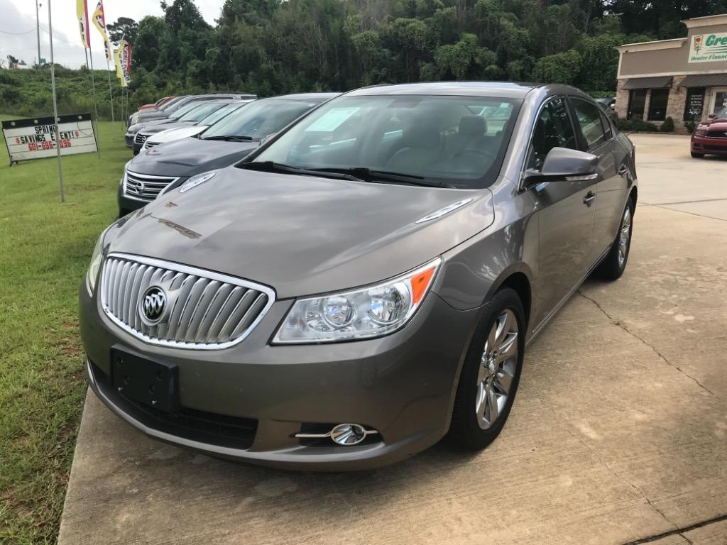 Buick LaCrosse: Traction Control System (TCS)